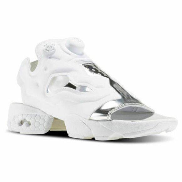 Reebok Classic Women's InstaPump Fury Sandals